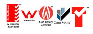 Australian Standards Logo