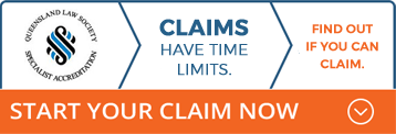 workers compensation injury claims lawyers brisbane