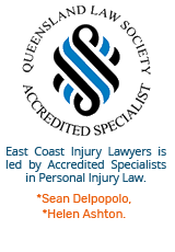 brisbane workplace injury lawyers